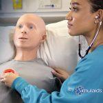 ALEX - The Patient Communication Simulator